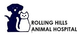 Rolling Hills Animal Hospital Logo